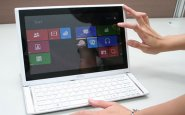 Обзор MSI Slidebook S20 Slider 2