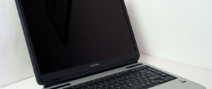 Обзор Toshiba Satellite A100