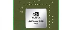 Обзор NVIDIA GeForce GTX 860M