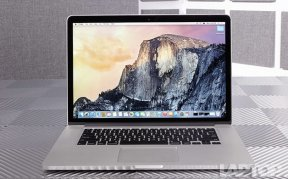Обзор Apple MacBook Pro 15 Retina Mid 2015