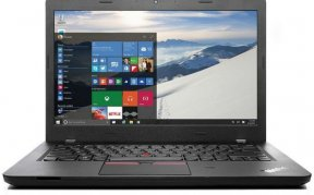 Обзор Lenovo ThinkPad EDGE E470