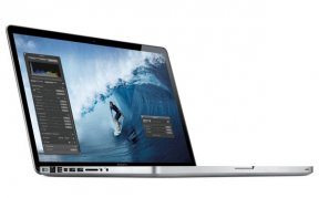 Обзор Apple MacBook Pro 15 Mid 2012
