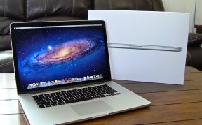Обзор Apple MacBook Pro 13 Mid 2012