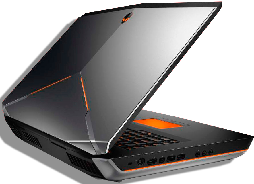 ноутбук DELL ALIENWARE 17