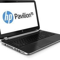 Ноутбук HP Pavilion 15-n211er