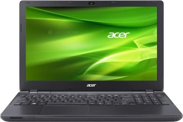 Acer Extensa 2509 2