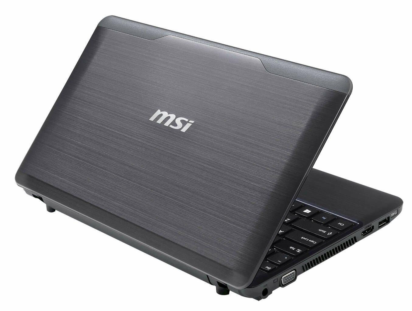 MSI S12T