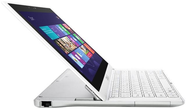 MSI Slidebook S20 Slider 2