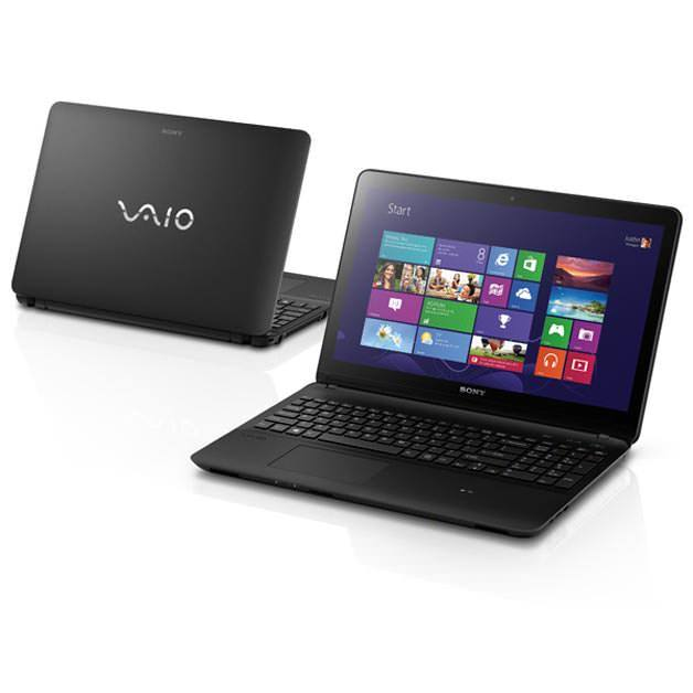 Sony VAIO Fit E SVF1532P1R