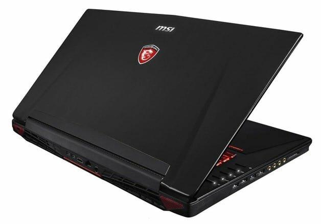 MSI GT72 2QE-1488RU Dominator Pro
