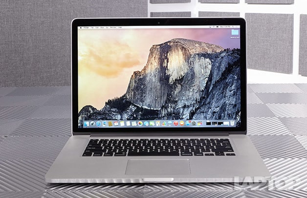 Apple MacBook Pro 15 Retina Mid 2015