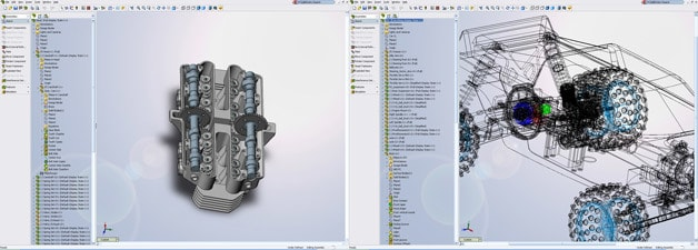SPECviewperf 11 – SolidWorks