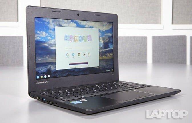 Lenovo 100s Chromebook